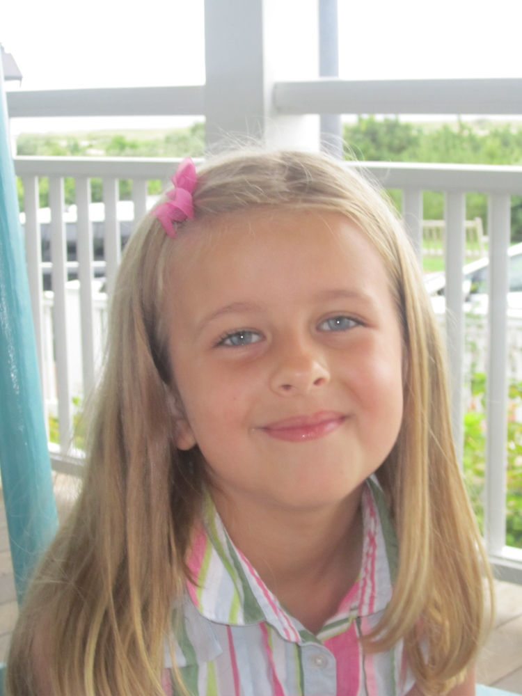 "A ""girly girl"" who loved playing dress-up, <a href=""http://www.irishcentral.com/news/Little-angel-Grace-McDonnell-remembered-"