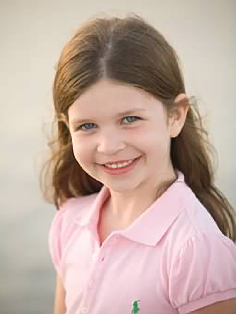 "She loved horses and playing with her two younger brothers, and <a href=""http://newyork.cbslocal.com/2012/12/16/little-girl-k"