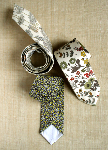 "Give him something he <a href=""http://www.huffingtonpost.com/2012/12/05/homemade-gift-ideas-men-neck-ties_n_2237939.html?utm_"