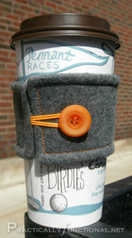 """Help the coffee fiend on your list go green with a <a href=""""http://www.huffingtonpost.com/2012/06/14/craft-of-the-day-coffee-"""