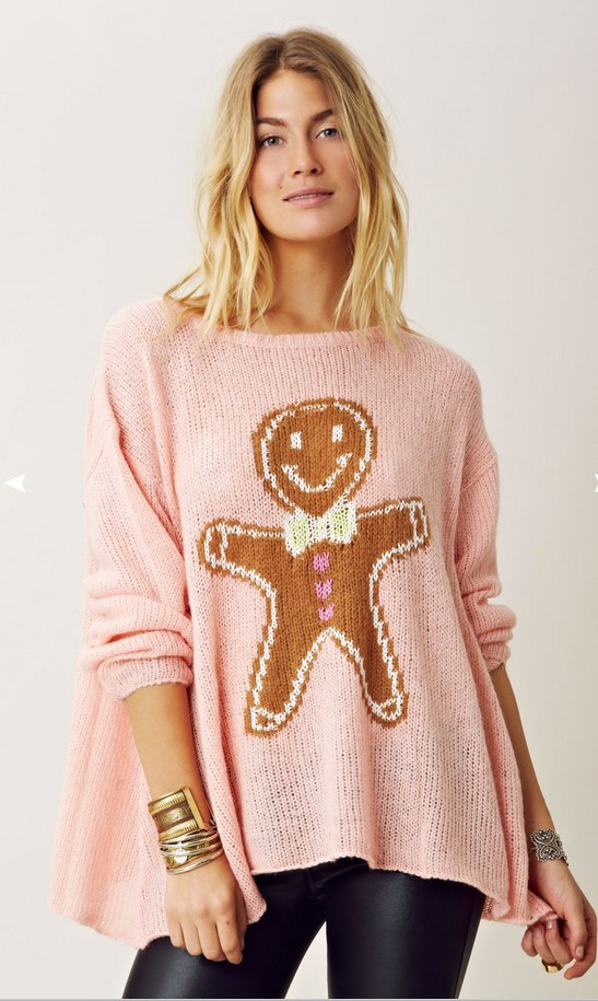 10 Sweaters That Will Make You Want To Declare War On Christmas ...
