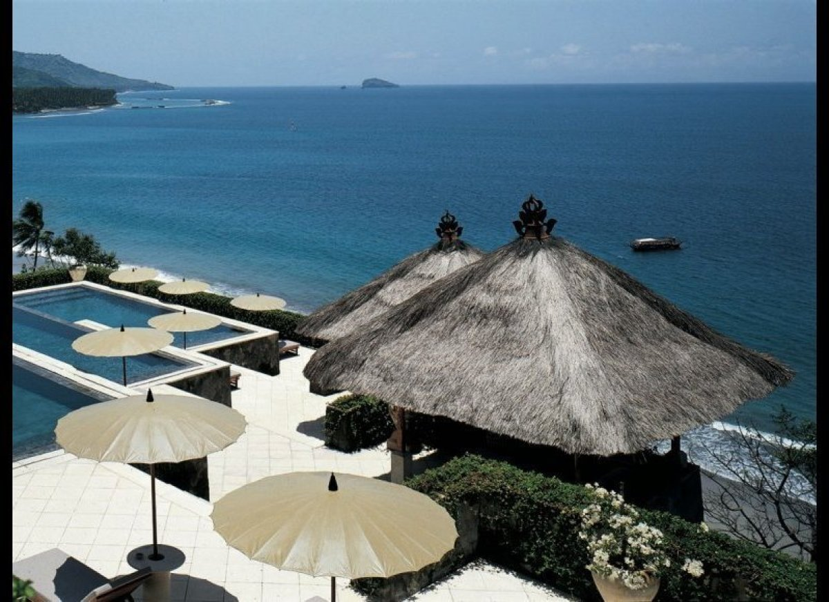 "<strong>ASIA, AUSTRALIA & PACIFIC  <a href=""http://www.cntraveler.com/hotels/asia/indonesia/amankila-bali-bali-indonesia?mbid"