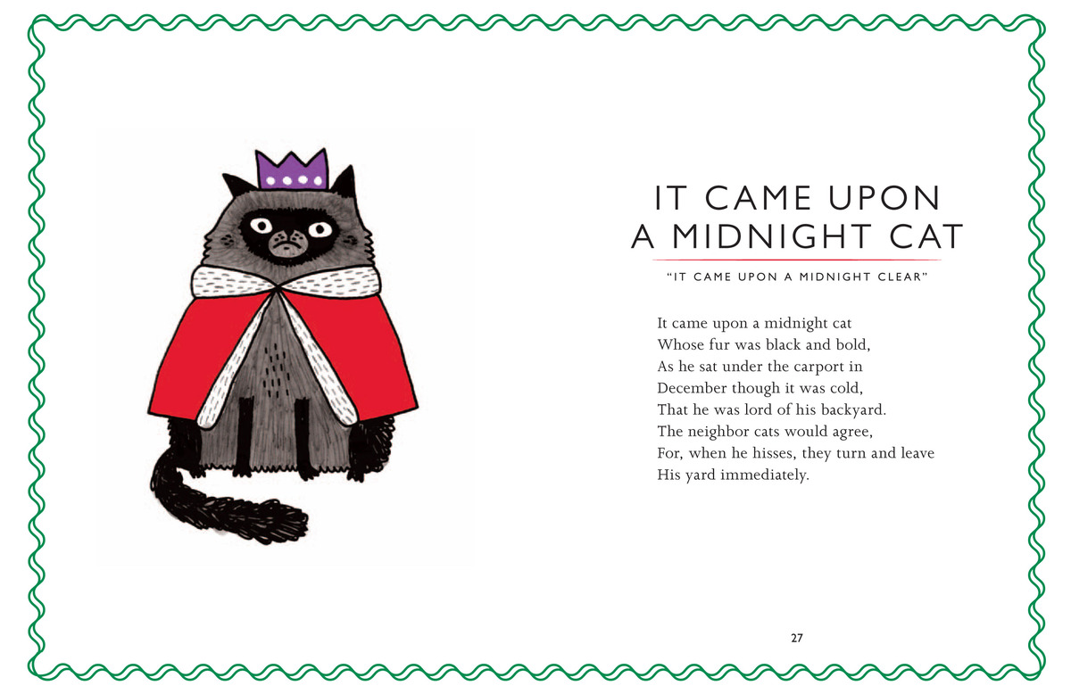 Adorable Cats Singing Christmas Carols | HuffPost