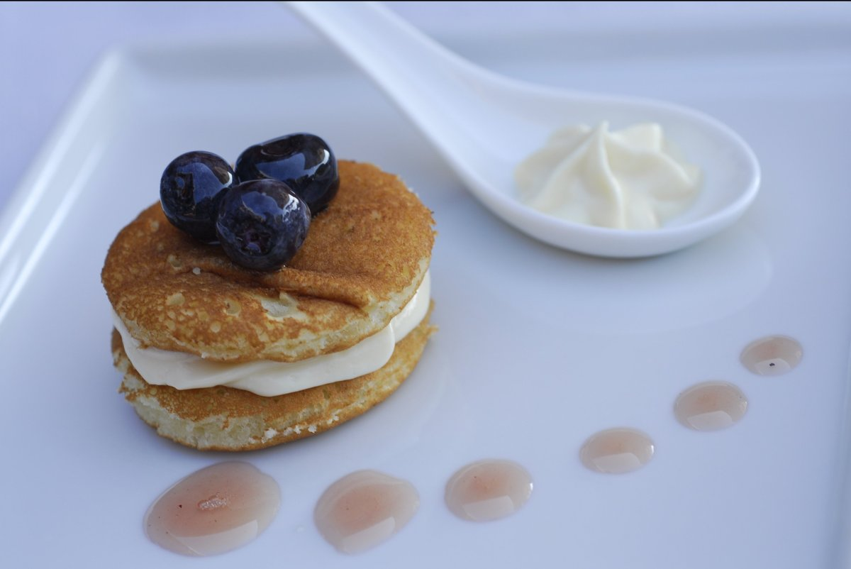"""See More <a href=""""http://www.departures.com/slideshows/spectacular-hotel-breakfasts/8"""">Spectacular Hotel Breakfasts</a><br><b"""