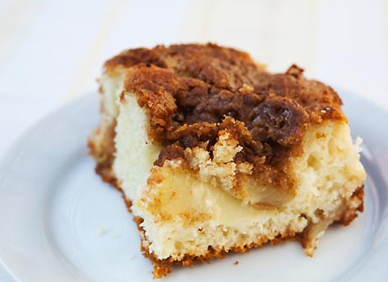 Bisquick Coffee Cake Recipe Streusel Topping
