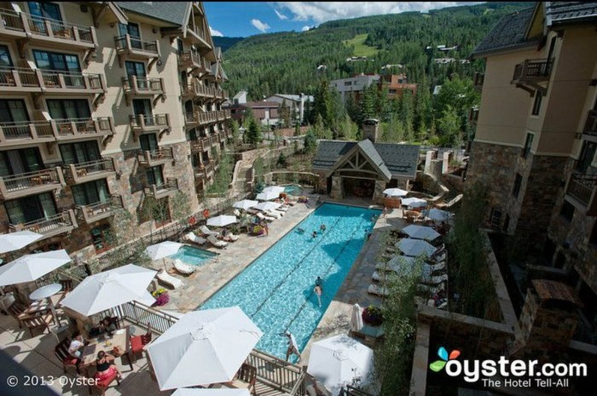 "<a href=""http://www.oyster.com/vail/hotels/four-seasons-resort-vail/"" target=""_hplink"">The Four Seasons Vail</a> opened in 20"