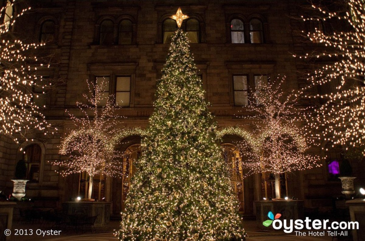 """<a href=""""http://www.oyster.com/new-york-city/hotels/the-new-york-palace/"""" target=""""_hplink"""">The New York Palace</a> is one of"""