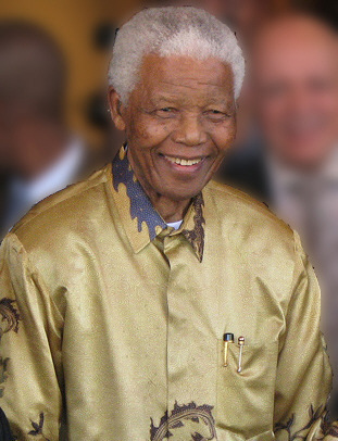 """Though he is known simply and irrevocably as Nelson, the South African leader went by <a href=""""http://newsone.com/2616695/nel"""