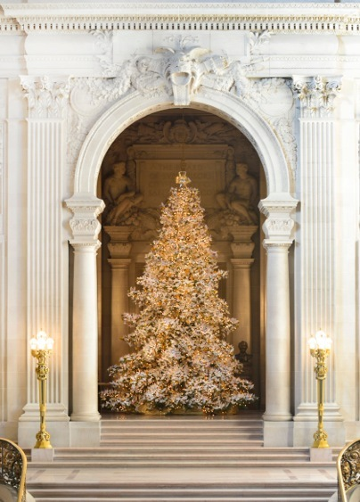 Official 2013 World Tree of Hope photo