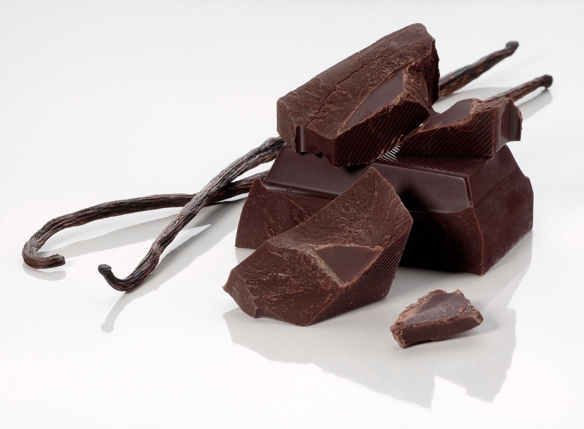 "A Swedish study in the journal <em>Neurology</em> showed that <a href=""http://www.huffingtonpost.com/2012/08/30/chocolate-str"