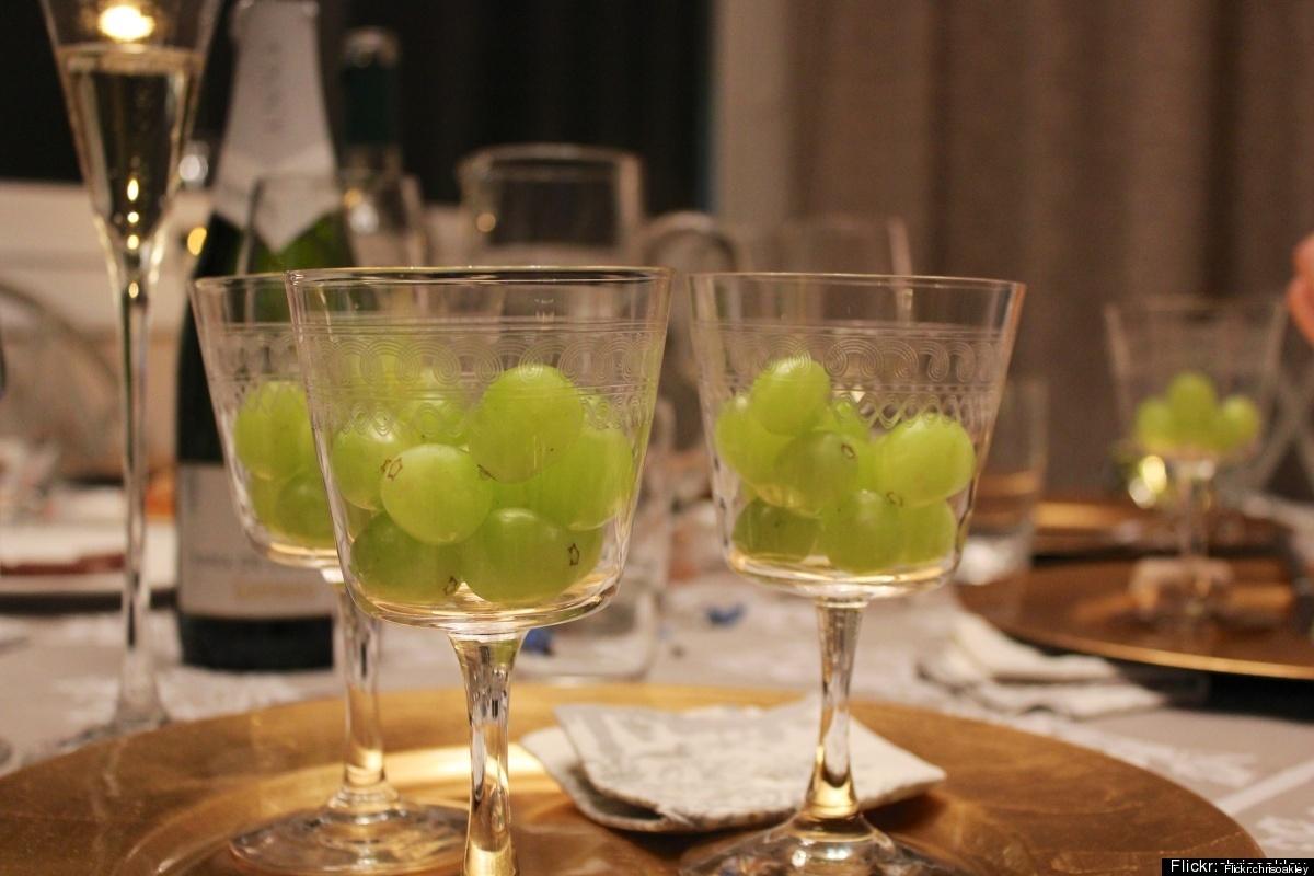 "<a href=""http://www.cheapflights.com"" target=""_hplink"">Cheapflights.com</a> kicks off its New Year's celebrations in Spain. T"