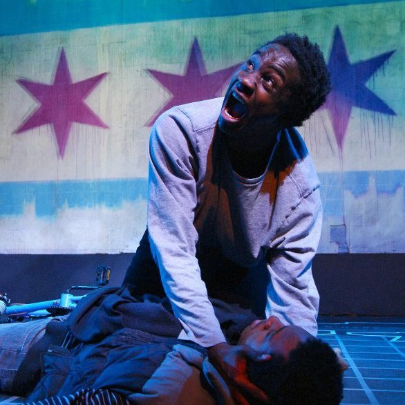 The Windy City's beauty is tragically undercut by its pervasive racism and violence, issues skillfully explored through multi
