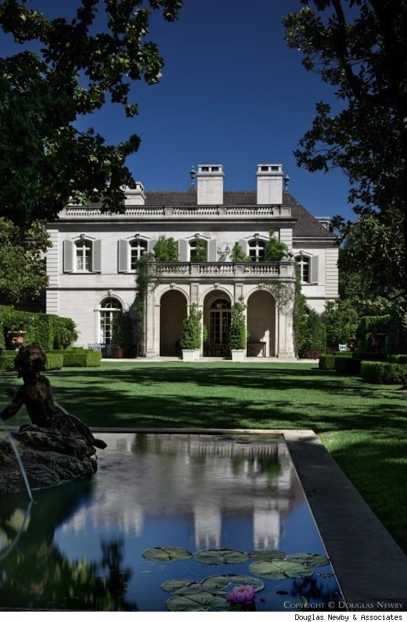 Last January, the famed, 42,500-square-foot Crespi/Hicks Estate in Dallas  was the most expensive home on the market in the country.