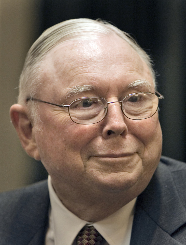 Charles Munger, vice chairman of Berkshire Hathaway, pledged $110 million to the University of Michigan for student housing.