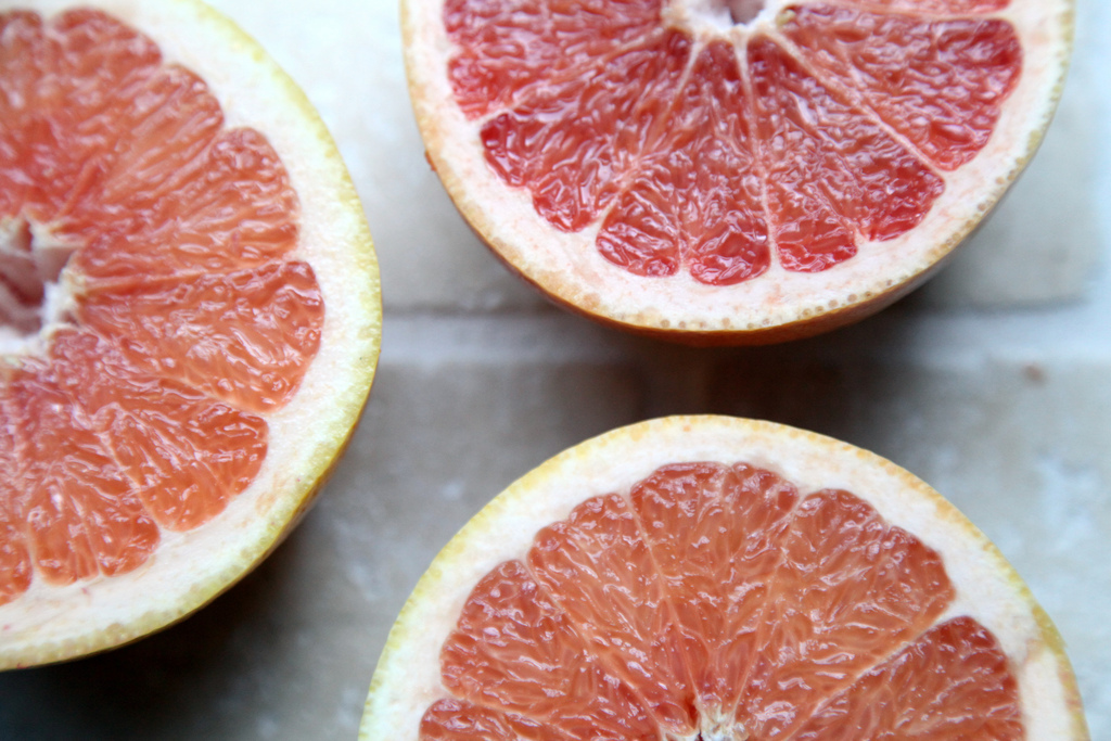 <strong>Its crime:</strong> destroying all that is good about grapefruit.   Since this diet requires you to eat grapefruit be