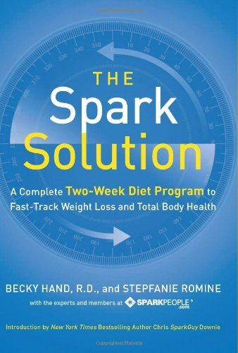 "In its Best Diets debut, the <a href=""http://health.usnews.com/best-diet/spark-solution-diet"" target=""_blank"">Spark Solution<"