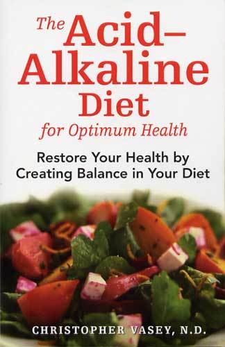 "Experts weren't impressed with the <a href=""http://health.usnews.com/best-diet/acid-alkaline-diet"" target=""_blank"">Acid Alkal"