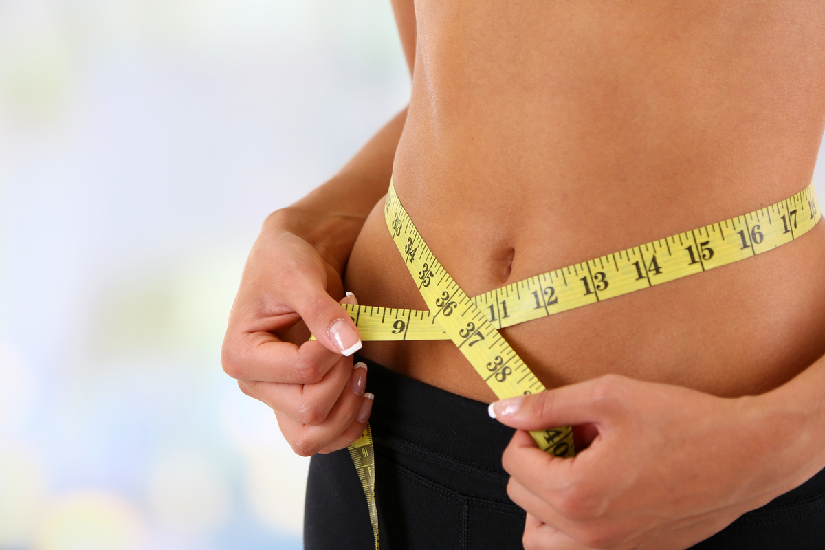 """<a href=""""http://health.usnews.com/best-diet/flat-belly-diet"""">The Flat Belly diet</a> landed in the middle of the pack because"""
