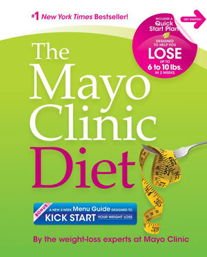 """<a href=""""http://health.usnews.com/best-diet/mayo-clinic-diet"""">This is the Mayo Clinic's take</a> on how to make healthy eatin"""