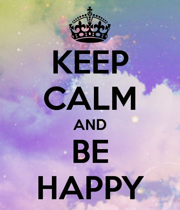 Keep Calm And Smile Quotes: Keep Calm: 9 Mantras To Get You Through Your Toughest
