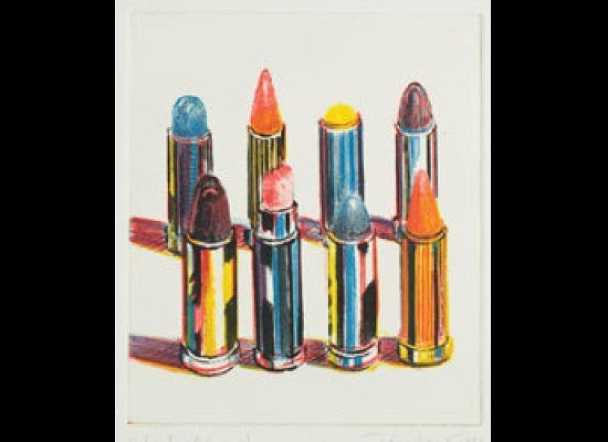 "Take a tour of pop artist <a href=""http://arts.pepperdine.edu/museum/2013-2014/thiebaud.htm"" target=""_hplink"">Wayne Thiebaud'"