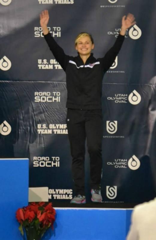 "Olympian Raising Funds So Parents Can Travel To Sochi (Courtesy <a href=""https://www.facebook.com/TeamSugarTodd"">Sugar Todd</"