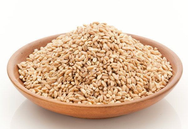 Often relegated to lunch or dinner, these nutty, chewy kernels deserve a spot in your morning rotation. With some brands, a s