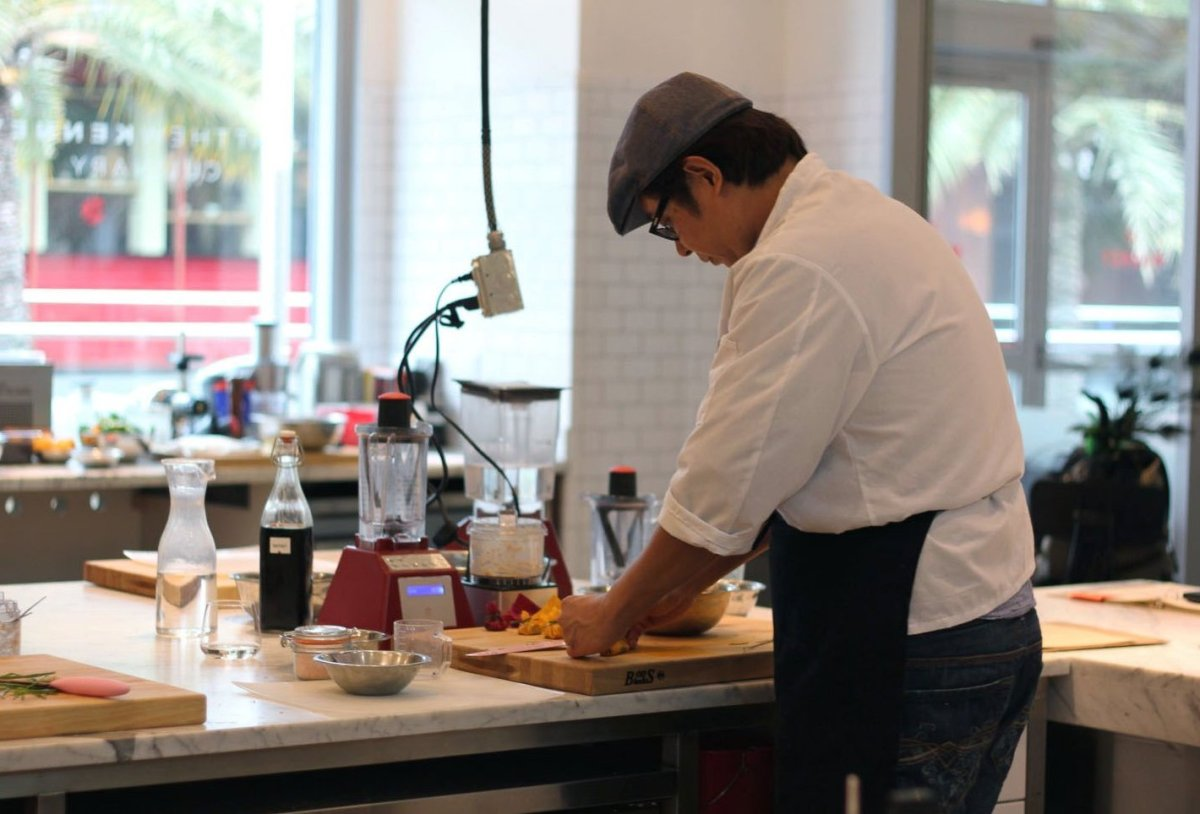 """<strong>See More of the <a href=""""http://www.foodandwine.com/slideshows/best-cooking-classes-around-the-world#!slide=7"""">Best C"""