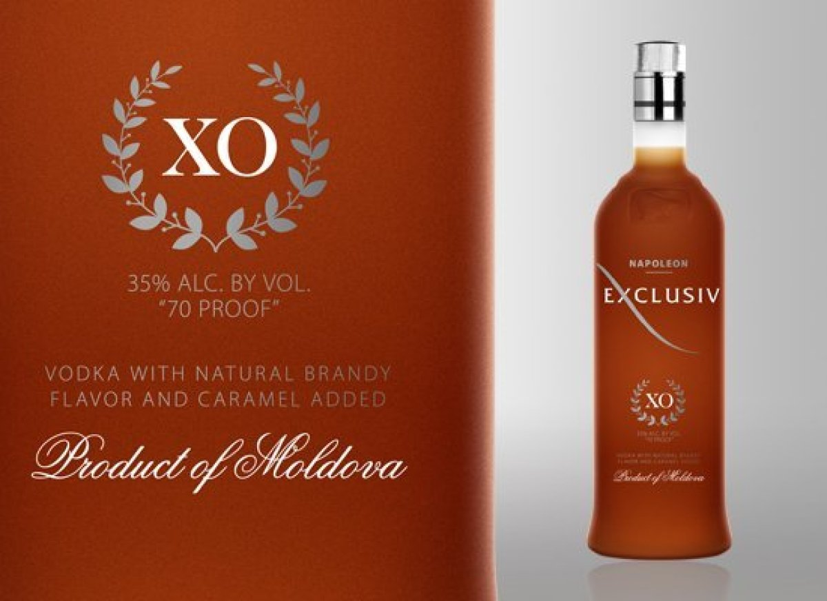 <strong>Exclusiv Napoleon XO</strong><br>