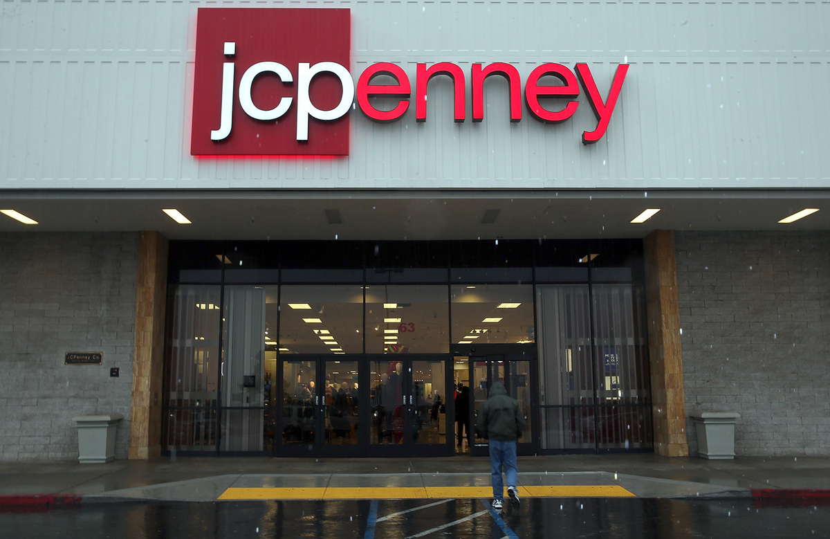 JCPenney has probably made more operational and strategic mistakes than any other large publicly traded company in America. P