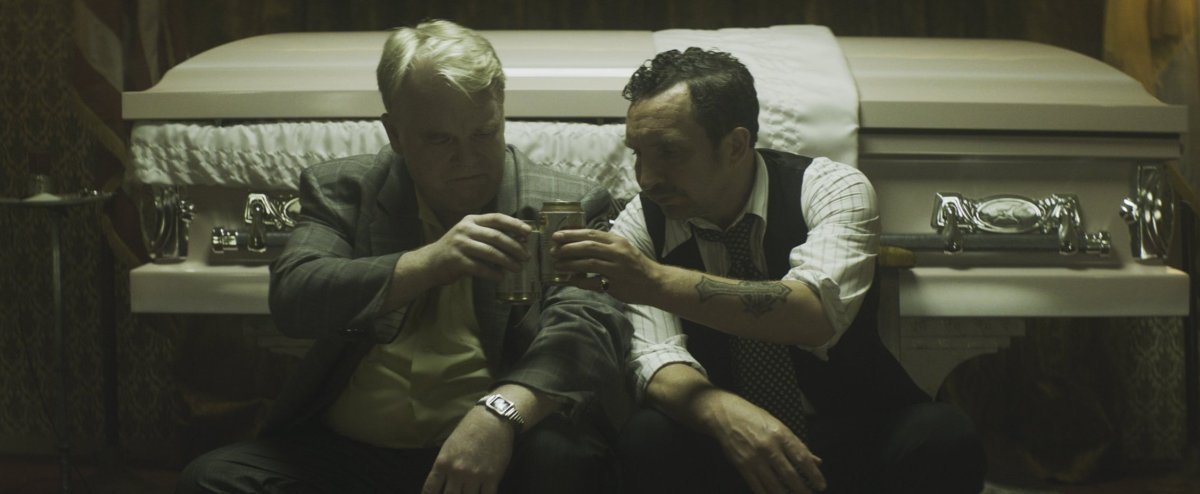 """<b>Check Out More of the <a href=""""http://www.departures.com/slideshows/10-movies-to-see-at-the-sundance-film-festival/8"""">10 M"""
