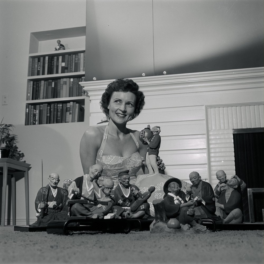 35 fabulous vintage pics of betty white in honor of her 92nd 35 fabulous vintage pics of betty white in honor of her 92nd birthday photos huffpost bookmarktalkfo Images