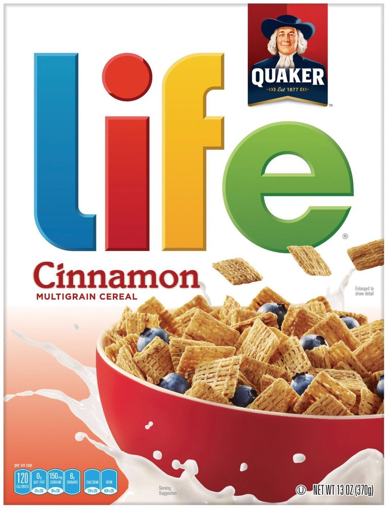 The 20 best cereals in order huffpost ditto that last thing but plus cinnamon ccuart Image collections