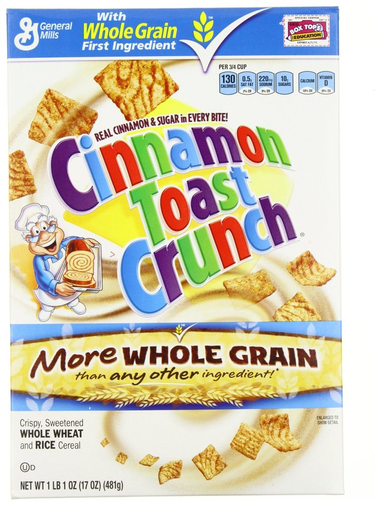 The 20 best cereals in order huffpost when i was a kid i used to think to myself when i ccuart Image collections