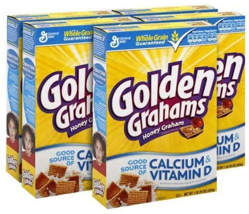 The 20 best cereals in order huffpost these taste like eating a bowl of graham crackers in milk you really can ccuart Gallery