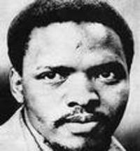 """""""It is better to die for an idea that will live, than to live for an idea that will die."""" -Steve Biko  Steve Biko was a promi"""
