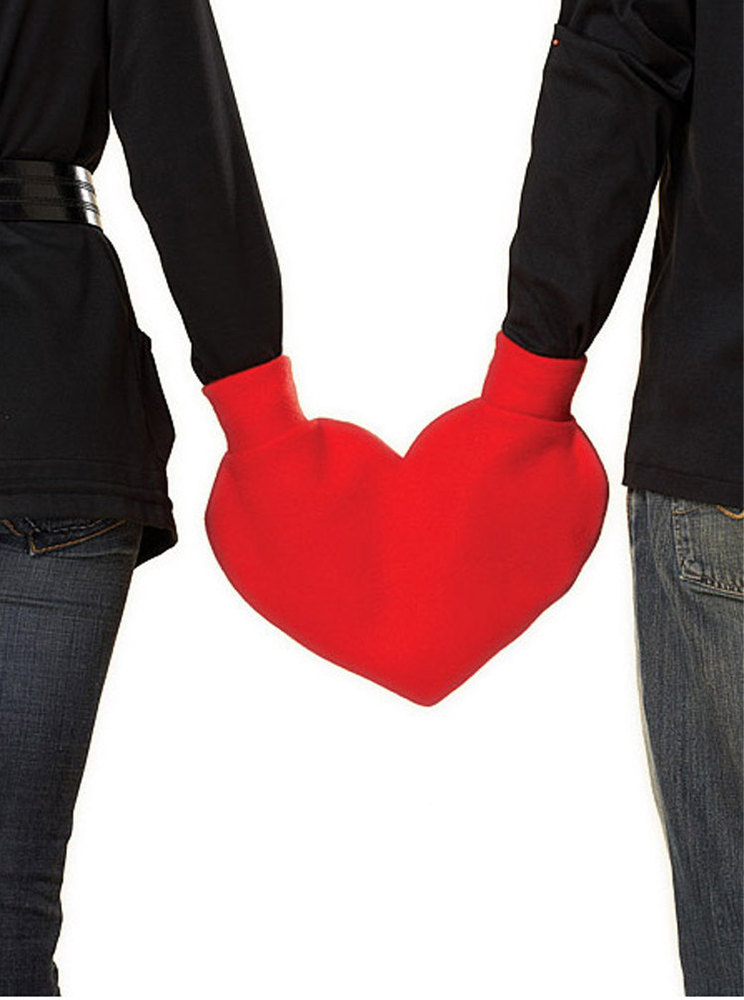10 Weird Valentine's Gifts For Your Stupid Cupid | HuffPost