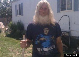 """In a lawsuit filed July 26 <a href=""""http://www.huffingtonpost.com/2013/08/06/blind-cat-guy-taser-lj-faith_n_3714418.html"""" tar"""