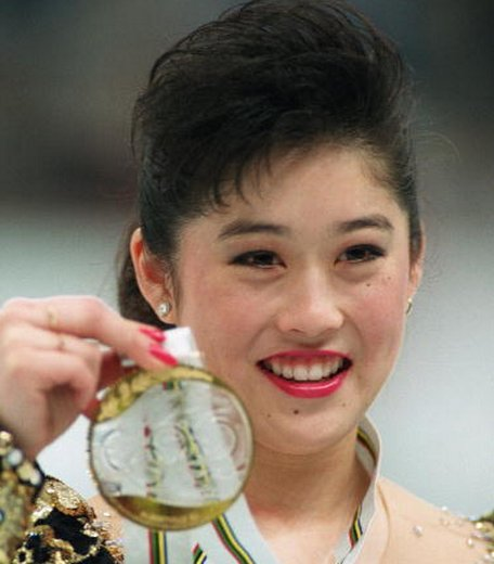 Yamaguchi kicked off the U.S.' complete obsession with figure skating -- which stretched from the early '90s through the new