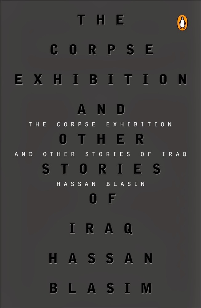 Iraq came into our recent consciousness through war, supplanting the magic carpets and genies of folk tales, but Blasim, a fi