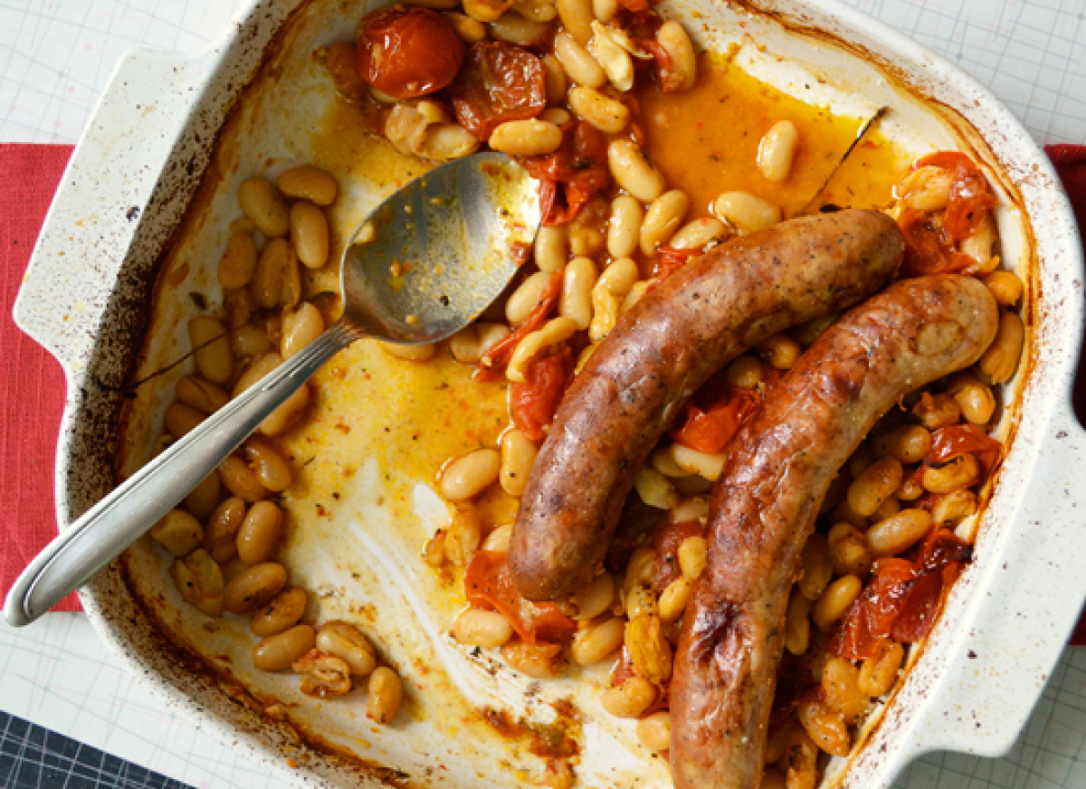 These french recipes are almost better than a trip to - Cuisine made in france ...