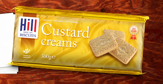 The British Biscuits You Have To Try In Your Lifetime