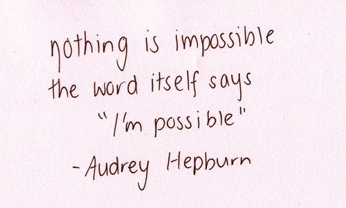 Inspiring Quotes Tumblr Fascinating Inspirational Quotes To Get You Through The Week January 28 2014
