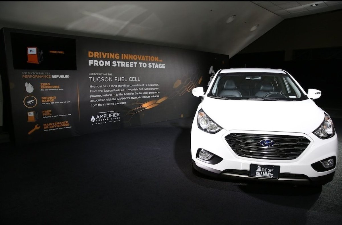 """""""The program, launched by The Recording Academy and <a href=""""https://www.hyundaiusa.com"""" target=""""_hplink"""">Hyundai</a>, unites"""