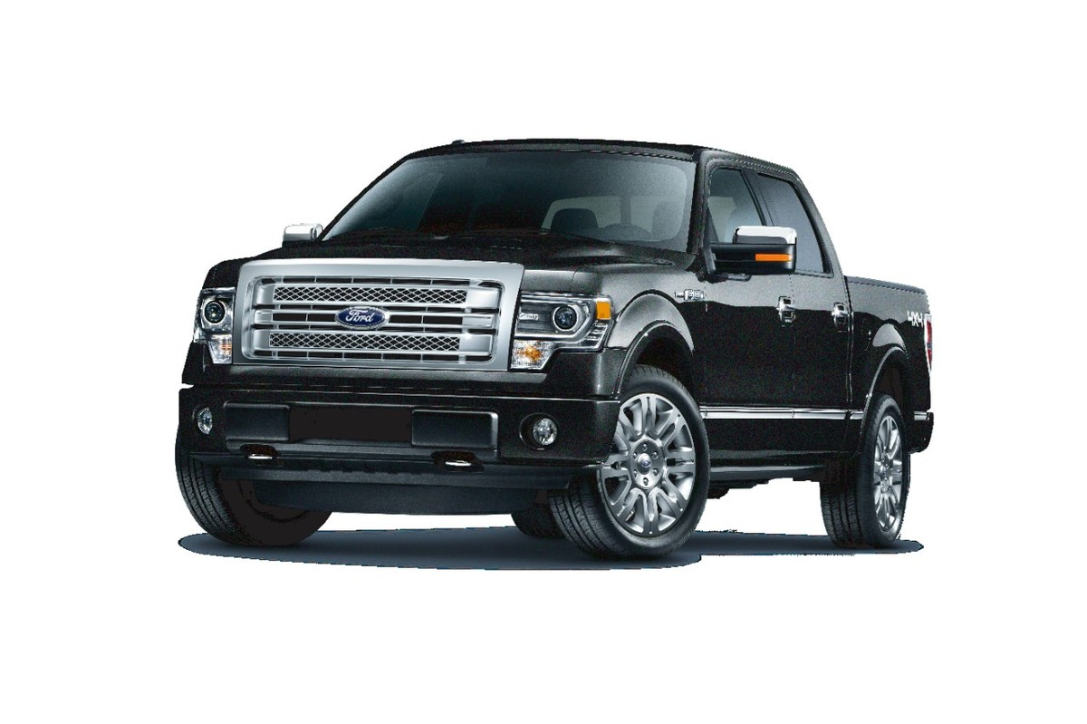 "<br> Then spend <a href=""http://www.ford.com/trucks/f150/"" target=""_blank"">$24,890 on a black Ford F-150 pickup truck</a> (th"