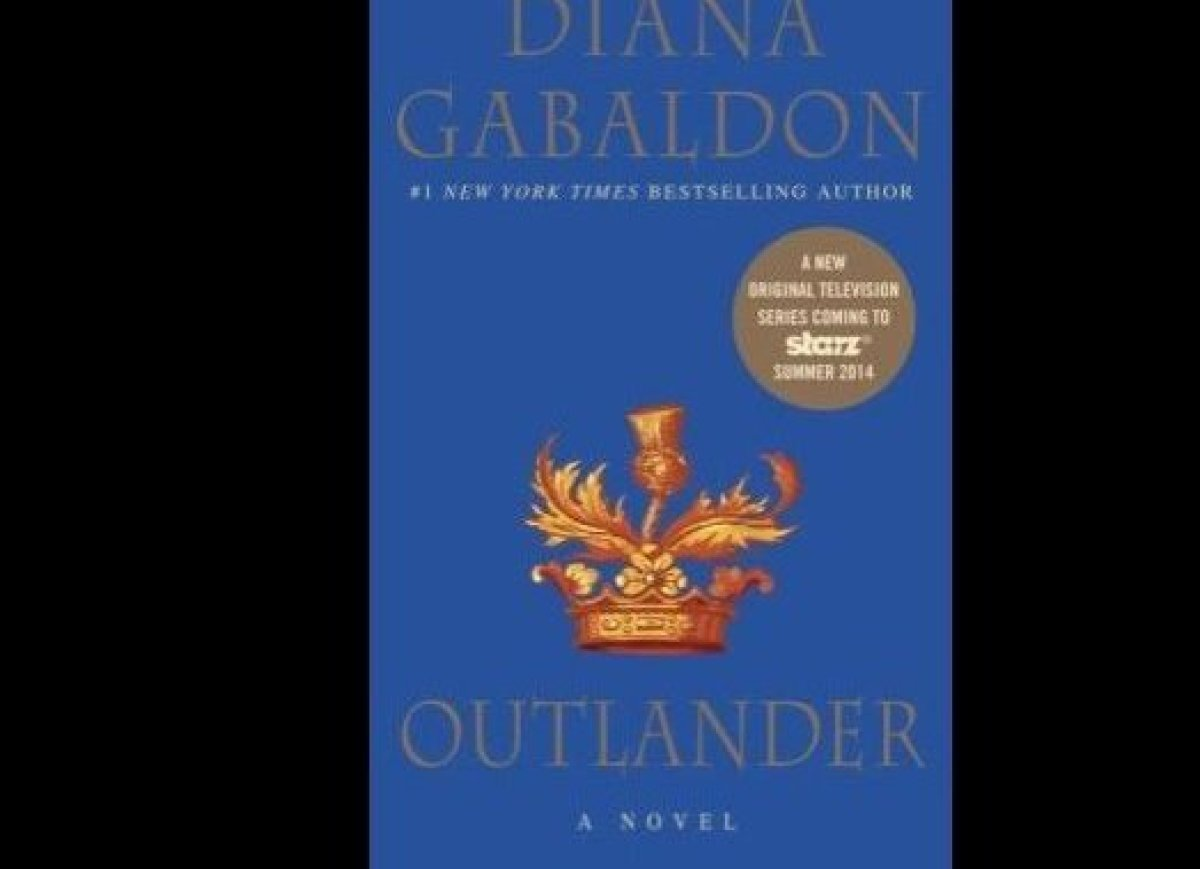 "When I asked my Facebook Fans for suggestions, most agreed that <a href=""http://amzn.to/Mob33n"" target=""_hplink"">Outlander</a"
