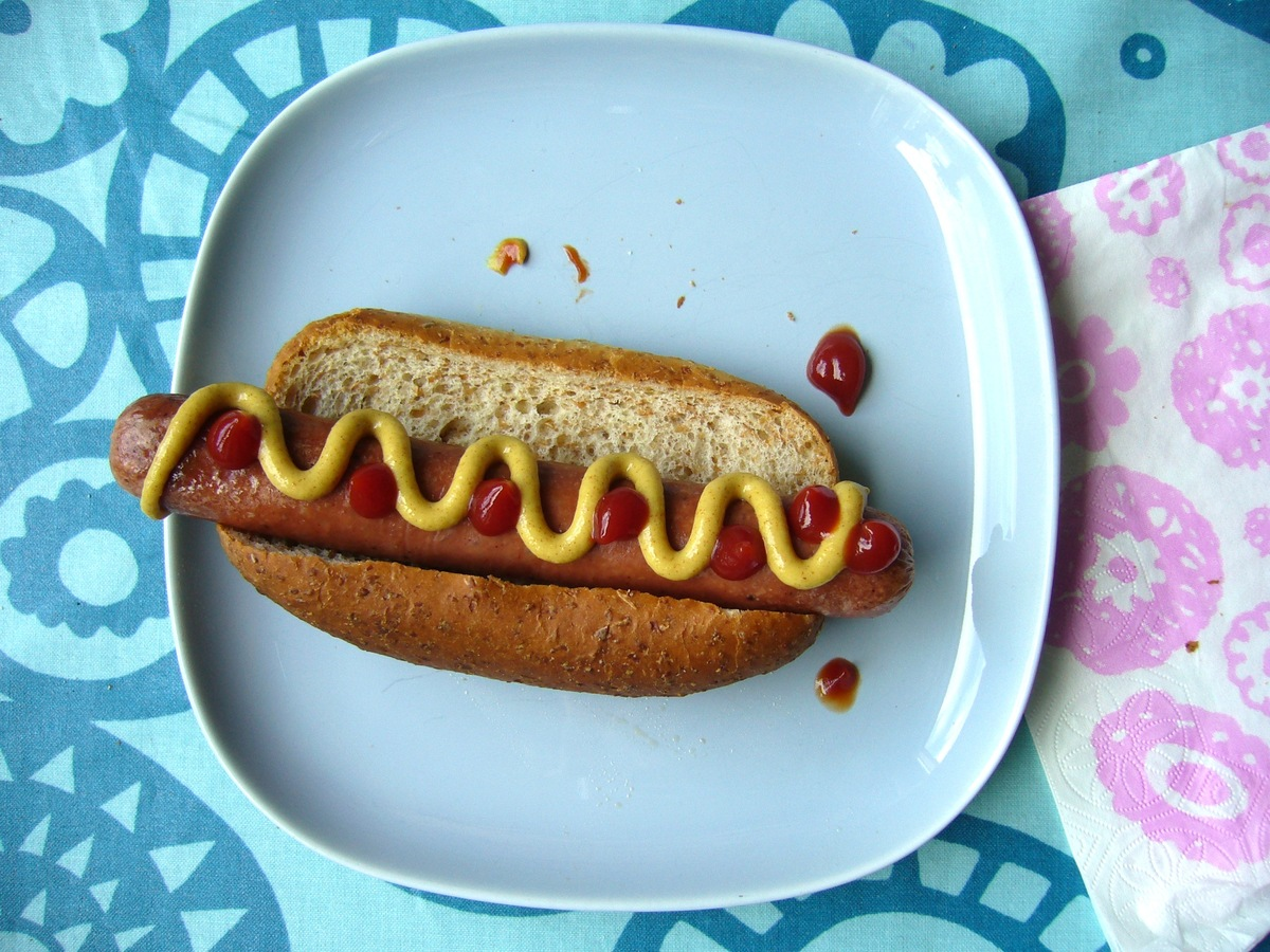 """Hot dogs, bacon, sausage and deli meats -- even lean ones like turkey -- are made with <a href=""""http://www.health.harvard.edu"""