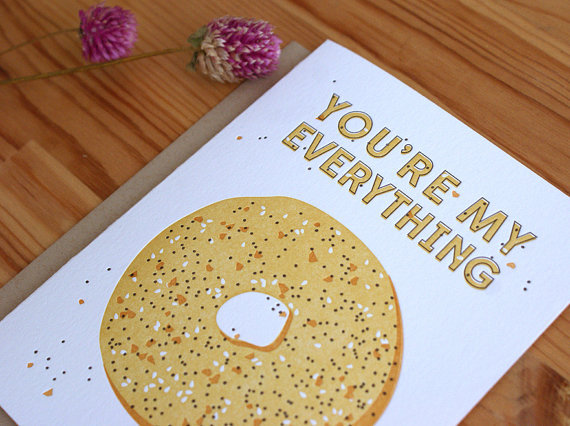 "<a href=""http://www.etsy.com/listing/121724721/youre-my-everything-bagel-valentines-day?ref=related-0"" target=""_blank"">$5.50"