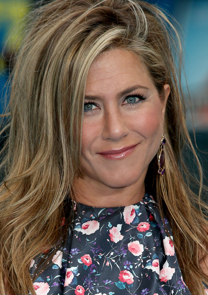 "While promoting her 2009 movie ""He's Just Not That Into You,"" Aniston talked to Your Tango <a href=""http://www.yourtango.com/"