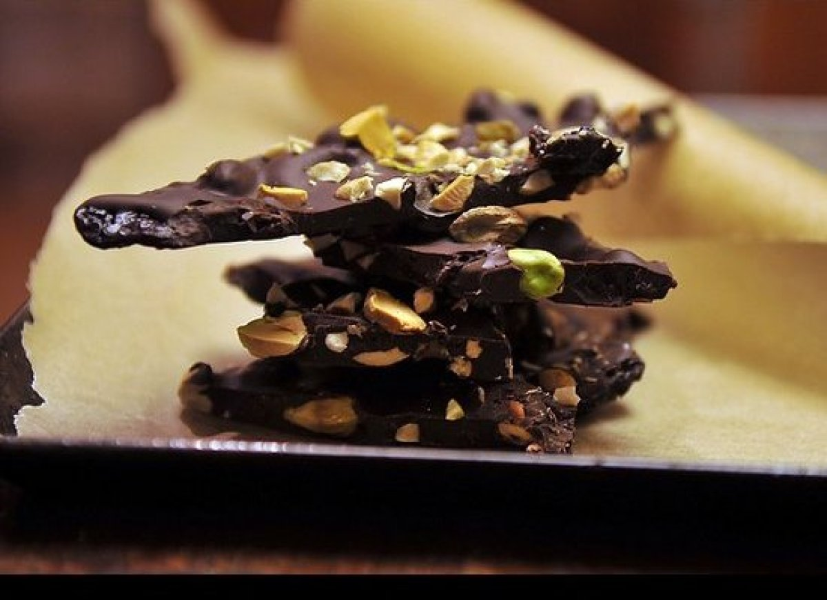 "<a href=""http://food52.com/recipes/2105-ancho-chili-cinnamon-chocolate-bark"" target=""_blank"">Get the recipe on Food52.</a><br"